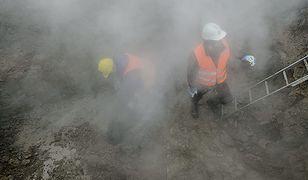 Duża awaria wodociągów w Krakowie. Mieszkańcy muszą uzbroić się w cierpliwość