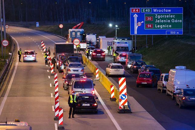 Otwarcie granic wewnętrznych UE od 15 czerwca