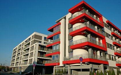 Nowe mieszkania. Deweloperzy budują na potęgę