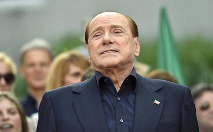 Silvio Berlusconi skazany na trzy lata za korupcję polityczną