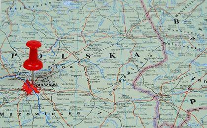 Pod względem akcyzy Polska jest czerwoną wyspą Europy