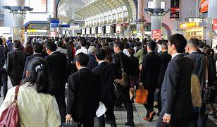 Dzień pracy zdalnej w Japonii. Ma zapobiegać pracoholizmowi i korkom