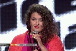 """Gosia Bernatowicz: córka Ewy Kasprzyk w """"The Voice of Poland"""""""
