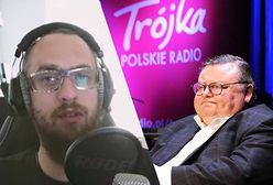 Przypomniano, jak Ciechański żartował ze Smoleńska. Słuchacze nie kryją oburzenia