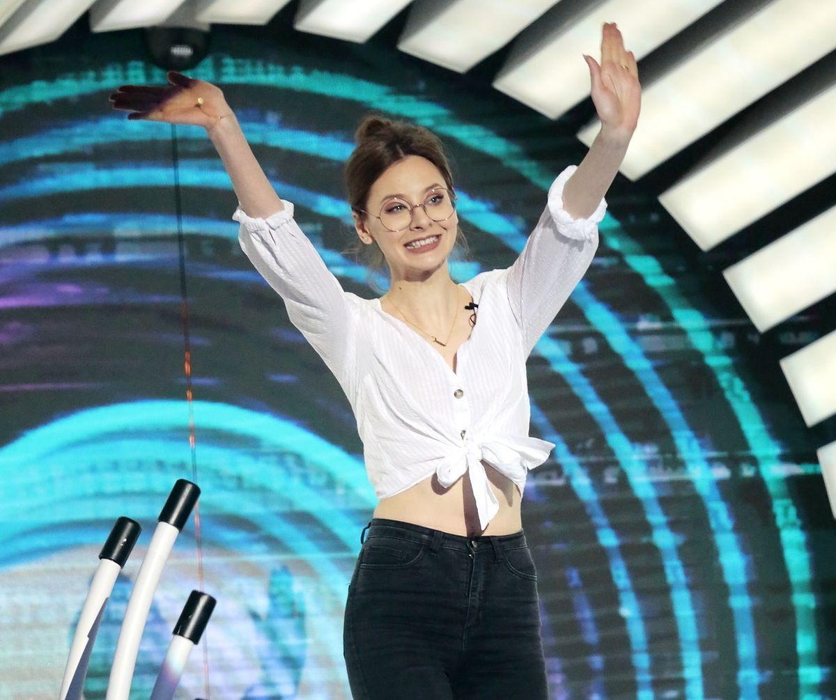 """""""Big Brother"""": Justyna Żak musi dojść do siebie. """"Jestem w szoku"""""""