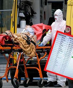 """Pandemia została zaplanowana? """"Mają rozpiskę na kilka lat"""". Kolejny fake news"""