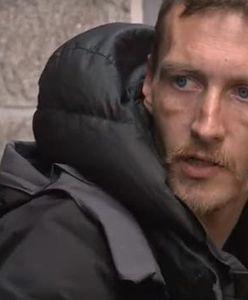 Miał pomagać ofiarom ataku, a je okradł. Idzie za kratki