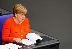 Spekulacje nt. przyszłości Angeli Merkel. Są dwie opcje