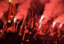 Antypolski marsz we Lwowie. Nacjonaliści zwrócili się przeciwko Polsce?