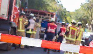 USA: Mały chłopiec uratował siostrę przed pożarem. Teraz rodzina potrzebuje pomocy
