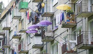 Grillowanie na balkonie: uciążliwe, choć legalne
