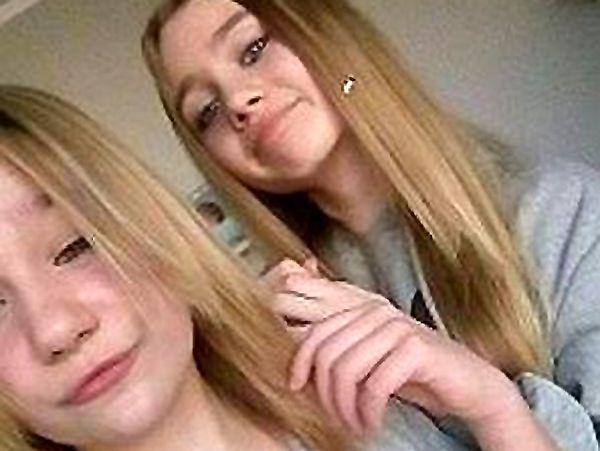 W Łodzi zaginęły dwie 13-letnie dziewczyny. Policja prosi o pomoc