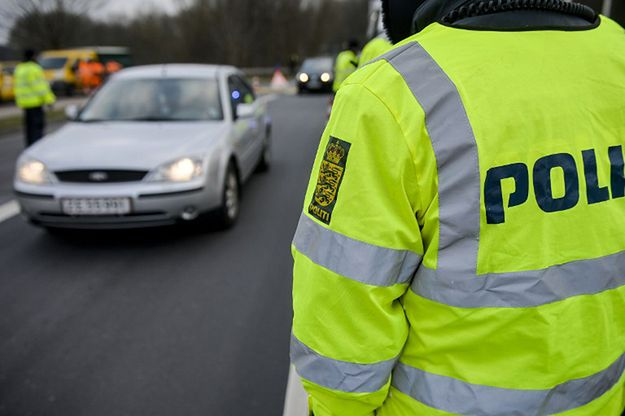 Morderstwo w ośrodku dla uchodźców w Szwecji