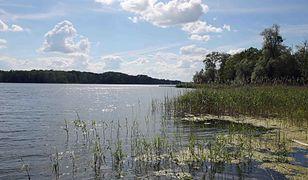 Brodnica. Tragedia nad jeziorem Niskie Brodno. Nie żyje 43-letnia kobieta