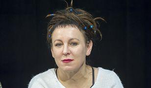 Olga Tokarczuk znalazła się w ścisłej czołówce kandydatek do nagrody Nobla w dziedzinie literatury