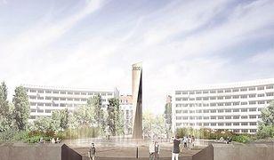 Bitwa Warszawska. Kiedy powstanie pomnik  na Placu Na Rozdrożu? Jak będzie wyglądał?