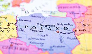 Zmiany na mapie Polski. Przybędzie 8 nowych miast
