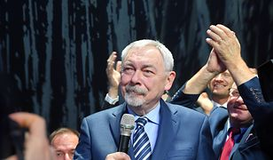 """Prezydent Krakowa komentuje wynik PiS. """"Przegrali tam, gdzie najbardziej atakowali przeciwników"""""""