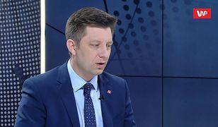 Michał Dworczyk odpowiada Millerowi ws. USA