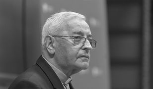 Bp Tadeusz Pieronek nie bał się mówić o błędach i zaniechaniach Kościoła