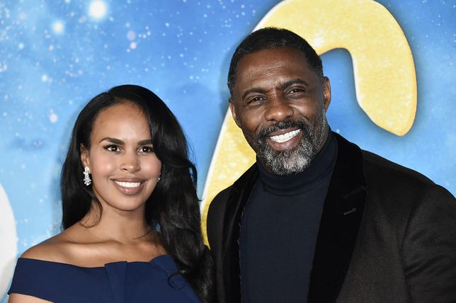 Idris Elba i jego żona Sabrina przebywają w izolacji na terenie Nowego Meksyku