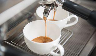 Intensywna i aromatyczna kawa to zastrzyk energii, którego potrzebujesz