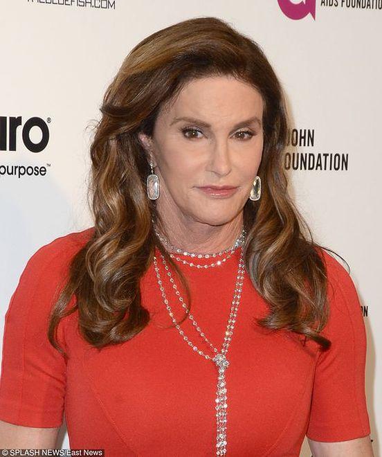Jenner w kolejnej kampanii