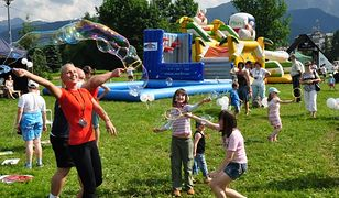 Festiwal smaku w Zakopanem