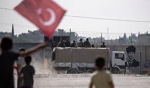 Według szacunków ONZ, turecka operacja przeciw Kurdom wywołała falę 160 tys. uchodźców wewnętrznych