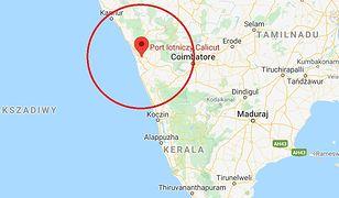 Indie. Katastrofa samolotu linii Air India. Są zabici, setka osób zaginionych