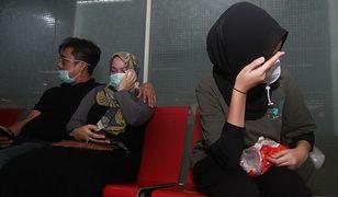 Indonezja. Boeing 737 runął do morza. Wiele ofiar