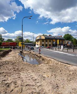 Warszawa. Przebudują skrzyżowanie na Targówku. Będzie bezpieczniej