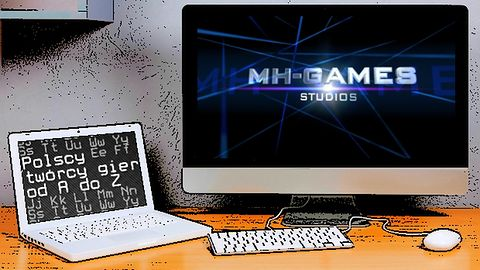 Polscy twórcy gier od A do Z: MH Games