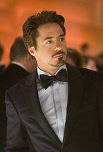 """""""Iron Man 3"""" dopiero po """"The Avengers"""""""