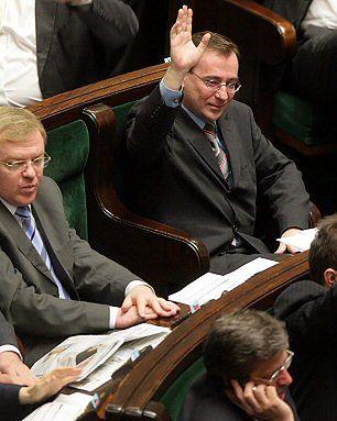 Sejm powołał Centralne Biuro Antykorupcyjne