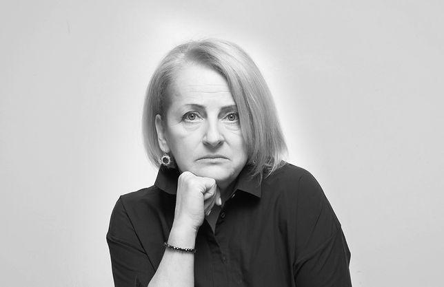 Ewa Dyakowska-Berbeka zmarła w niedzielę