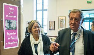 Żona ministra Jana Szyszki ujawniła swój majątek. Jest też słynna stodoła