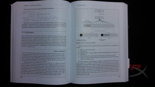 Przyjazny opis kodowania LEB128 :P