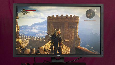 Najlepsze monitory dla graczy: przegląd sprzętu kosztującego 500-1000 zł