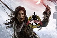 Tomb Raider 2013 za dolara na 20-lecie serii