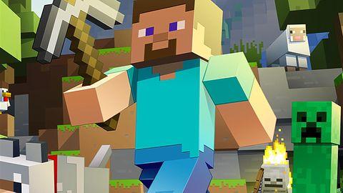 Microsoft postanowił przenieść Minecrafta na stoliki w salonach