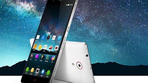 ZTE Nubia Z7 — konkurencja dla flagowców Samsunga, LG i HTC