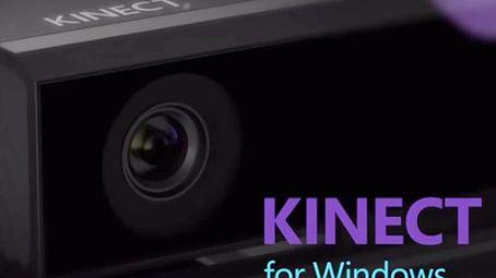 Kinect for Windows v2 trafi do sprzedaży w przyszłym tygodniu