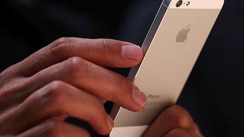 iPhone 6 dostępny będzie w wersji ze 128 GB pamięci wewnętrznej?