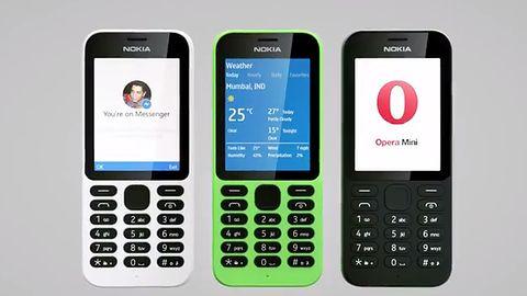 Nokia 215 to dowód, że tanie i proste telefony nie odejdą