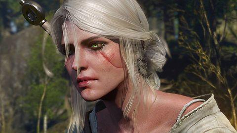Wiedźmin także była kobietą, czyli nowa grywalna postać w Dzikim Gonie