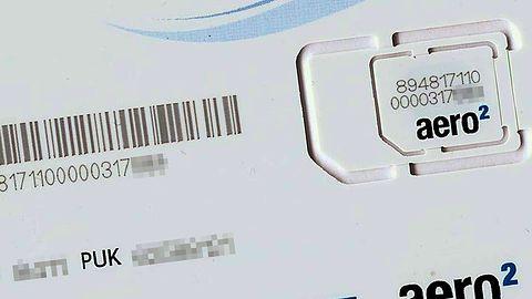 Aero2 wprowadza testy CAPTCHA: koniec darmowego Internetu dla urządzeń