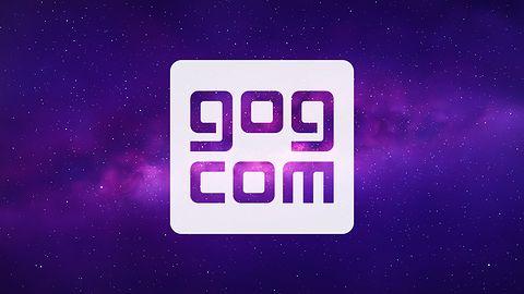 Okazyjne ceny gier na GOG.com i łączenie konta Steam