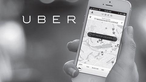 """Blokowanie Ubera – fajny clickbait, ale to z Google Play mamy """"problem"""""""