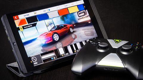 NVIDIA wie, jak dbać o klientów – sporo nowości w aktualizacji tabletu SHIELD